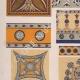 DÉTAILS 02 | Arts décoratifs - Assyrie et Perse - Ninive