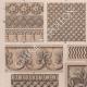 DÉTAILS 02   Arts décoratifs - Assyrie et Perse