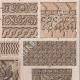 DÉTAILS 04   Arts décoratifs - Assyrie et Perse