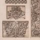 DÉTAILS 05   Arts décoratifs - Assyrie et Perse