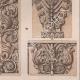 DÉTAILS 06   Arts décoratifs - Assyrie et Perse