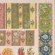 DÉTAILS 03   Arts décoratifs - Perse - Marlborough House