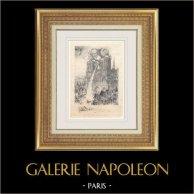 Gargantua e Pantagruel - Rabelais - Cattedrale di Notre-Dame di Parigi