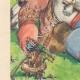 DÉTAILS 02 | Gargantua et Pantagruel - Rabelais - Indiens d'Amérique