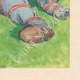 DÉTAILS 06 | Gargantua et Pantagruel - Rabelais - Indiens d'Amérique