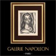 The Theatre of Clara Gazul, Spanish Actress (Prosper Mérimée) 1/12