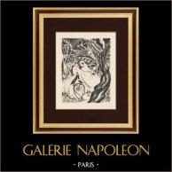 The Theatre of Clara Gazul, Spanish Actress (Prosper Mérimée) 12/12