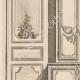 DETAILS 02   Antique Furniture - Woodworking - Sideboard - Carved Wood - Decoration