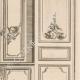 DETAILS 04   Antique Furniture - Woodworking - Sideboard - Carved Wood - Decoration