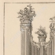 DÉTAILS 01   Meubles Liturgiques - Buffet d'Orgues - Eglise Saint-Séverin - 5ème Arrondissement de Paris