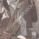 DÉTAILS 05 | Musiciens Tsiganes - Violoncelle - Osijek - Confins Militaires - Vojna Krajina (Croatie)