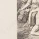 DÉTAILS 02 | La Déposition de Croix - La Descente de Croix - Jésus Christ (Giulio Clovio)