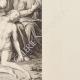 DÉTAILS 04 | La Déposition de Croix - La Descente de Croix - Jésus Christ (Giulio Clovio)