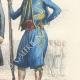 DÉTAILS 05   Uniforme - Armée Française - Légion étrangère - Tirailleur indigène