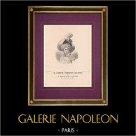 Hairstyle - Hairdressing - Paris - 1900 - La Coiffure Parisienne Illustrée 5/12