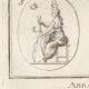 DÉTAILS 03   Antiquité - Abraxas - Amulette - Talisman