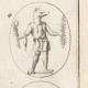 DÉTAILS 05   Antiquité - Abraxas - Amulette - Talisman