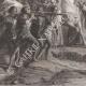 DÉTAILS 05   Bataille d'Ascalon - Première croisade - Godefroy de Bouillon (1099)