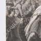 DÉTAILS 02 | Mort de Louis IX - Saint Louis - Huitième croisade (1270)