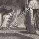 DÉTAILS 06 | Sacre de Charles VII à Reims (1429)