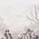DÉTAILS 02 | Louis XVI distribue des secours aux pauvres (Hiver 1788)
