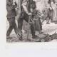 DÉTAILS 03 | Louis XVI distribue des secours aux pauvres (Hiver 1788)
