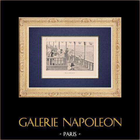 Maaltijd in de Eiffeltoren - Rondreis Eiffel - Parijs |