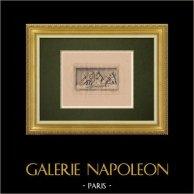 Artes Decorativas - Decoraciones (Pariseau)