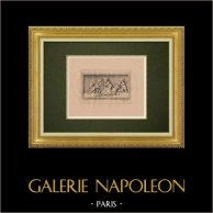 Artes Decorativas - Decorações (Pariseau)