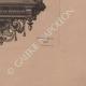 DÉTAILS 06   Arts Décoratifs - Décorations (1860)