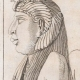 DETAILS 02 | Oude Egypte - Isis - Hoorn - Zonneschijf