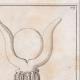 DETAILS 03 | Oude Egypte - Isis - Hoorn - Zonneschijf
