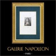 Galleria Palatina, Florens - Porträtt av en okänd man (Cristofano Allori)