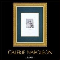 Galerie Palatine, Florence - Portrait d'un homme inconnu (Guido Reni)