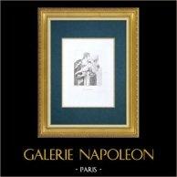Galleria Palatina - Firenze - Giuditta con la sua ancella (Gentileschi)
