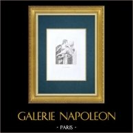 Galleria Palatina - Florence - Judith and her Maidservant (Gentileschi)