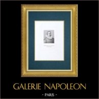 Galleria Palatina - Florencja - Portret Emperor Ferdinand ii (Sustermans)