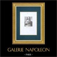 Galleria Palatina - Florens - Porträtt av Mattias de' Medici (Sustermans)