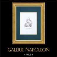 Galleria Palatina - Florencja - Portret Valdemar Kristian z Danii (Sustermans)