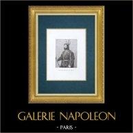 Galerie Palatine - Florence - Portrait de Hippolyte de Médicis (Le Titien)