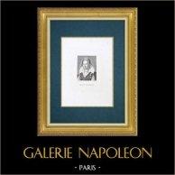 Galleria Palatina - Florence - Portrait of Bianca Cappello (Bronzino)