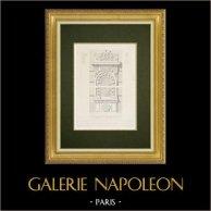 Pailly Castle - Gaspard de Saulx-Tavannes - Haute-Marne (France)
