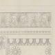 DETAILS 02   Architecture - Erechtheum of Acropolis of Athens - Portico of Pandroseion (Greece)