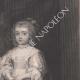 DÉTAILS 05   Portrait - Les trois Enfants de Charles Ier (Van Dyck)