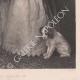 DÉTAILS 06   Portrait - Les trois Enfants de Charles Ier (Van Dyck)