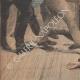 DÉTAILS 05 | Assassinat par un anarchiste