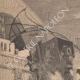 DETAILS 01   Accident - Gare Montparnasse - Paris - October 1895