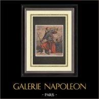Le Clairon de Malakoff - Alexandre Baudot - Assedio di Sebastopoli - 1855