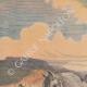 DÉTAILS 01 | Peinture - Menelik II à la bataille d'Adoua - Ethiopie - Paul Buffet - Salon de 1898