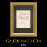 Divine Comedy - Dante - The Purgatory - Canto II - Casella's Song
